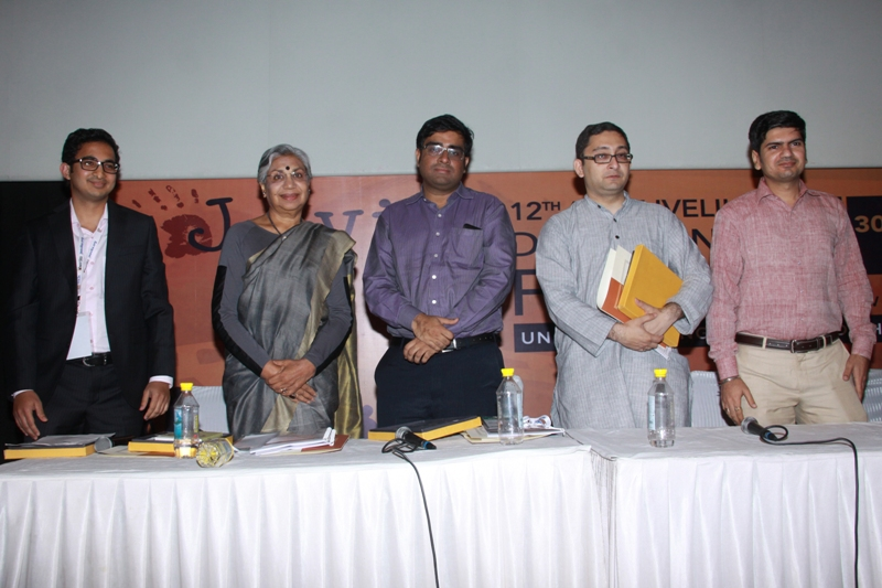 Panel Discussion on Clean India, Clean Statutes